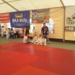 Bardzo dobre wyniki reprezentantów PKS Olimpia Poznań podczas XI Ogólnopolskiego Turnieju Judo Dzieci i Młodzików – Lipno 12.06.2016r.